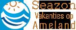 Seazon Ameland Logo